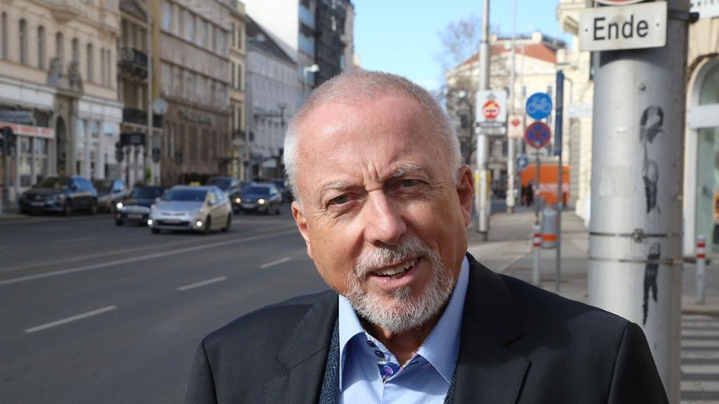 Ernst Pfleger